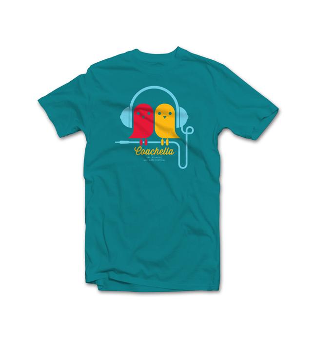 edoardo chavarin t-shirt coachella 2013 11