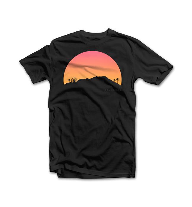 edoardo chavarin t-shirt coachella 2013
